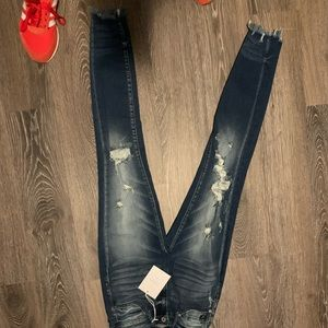 New with tags Kancan jeans